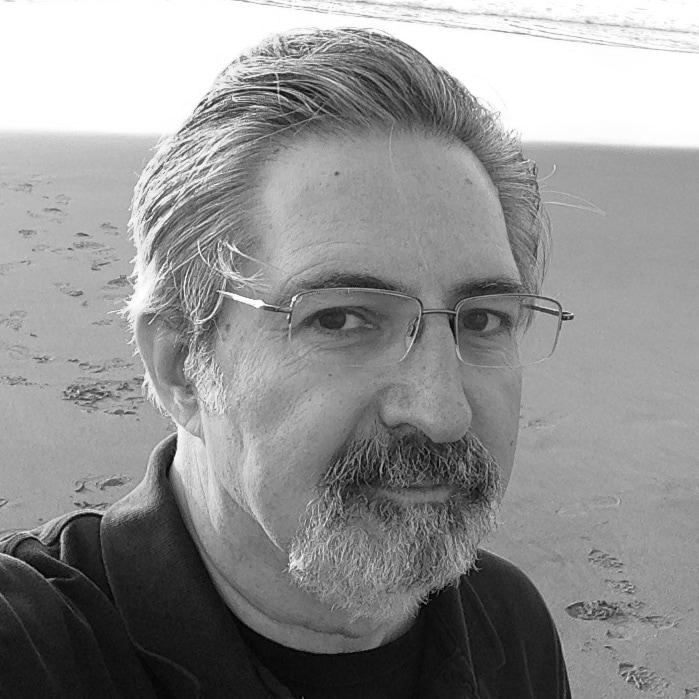 David McGahey