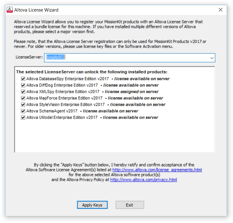 installerlicensewizard