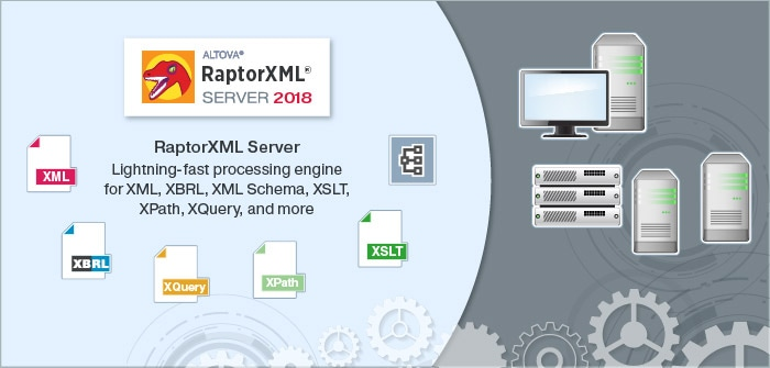 RaptorXML diagram