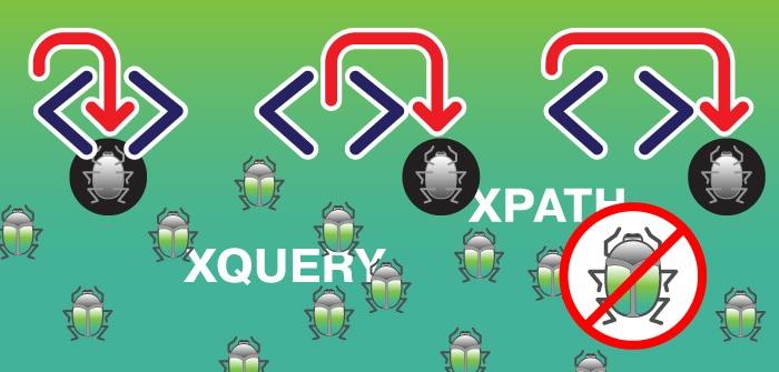 XPath/XQuery Debugger