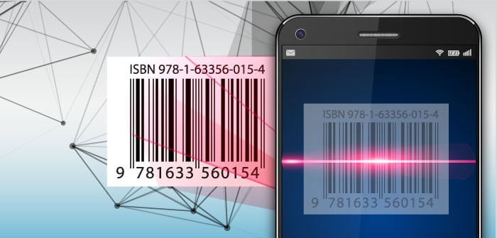 Barcodes in mobile apps