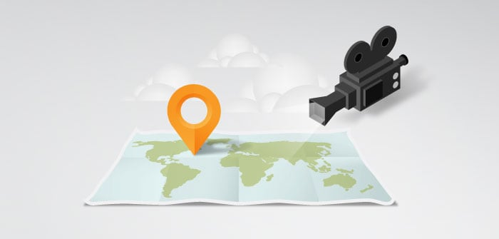 Build apps that include maps and video recording with MobileTogether