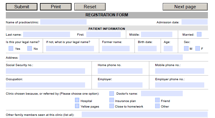 how to create fillable pdf forms altova blog