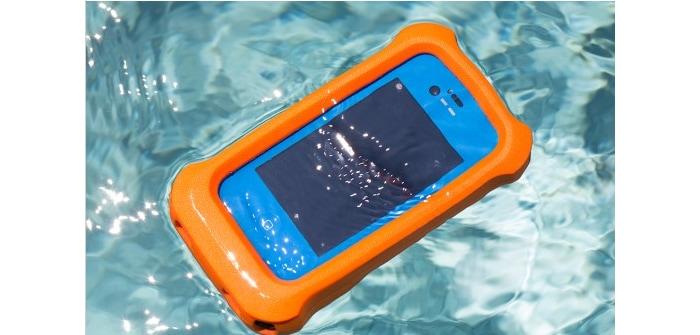 Lifejacket Float