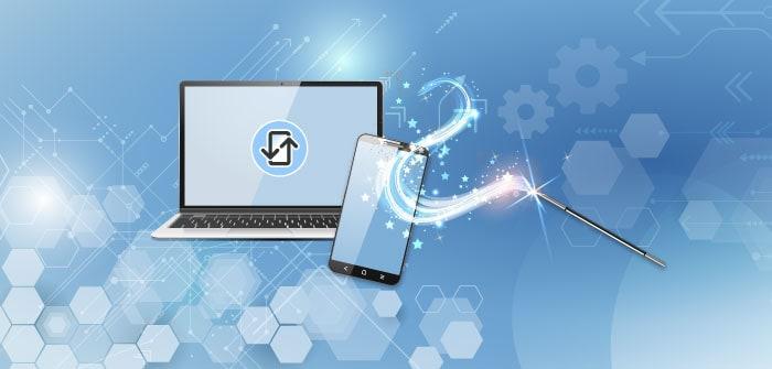 Announcing MobileTogether 6.0