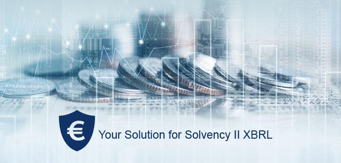 Learn about Solvency II XBRL