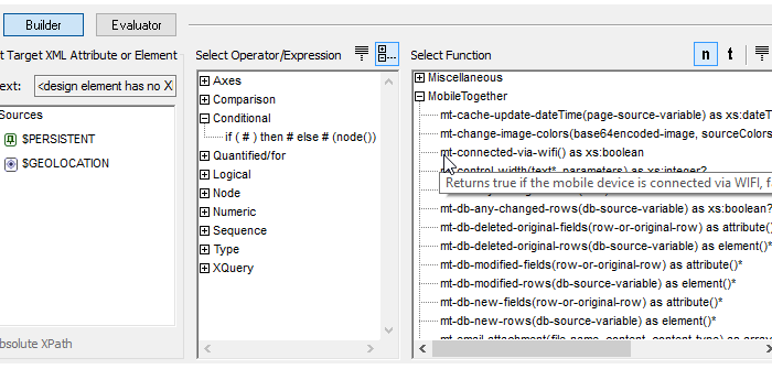 Xpath Functions