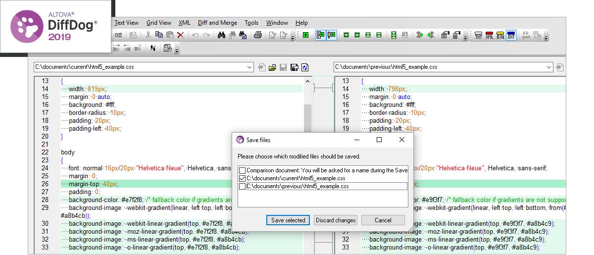 XML Tools | Altova